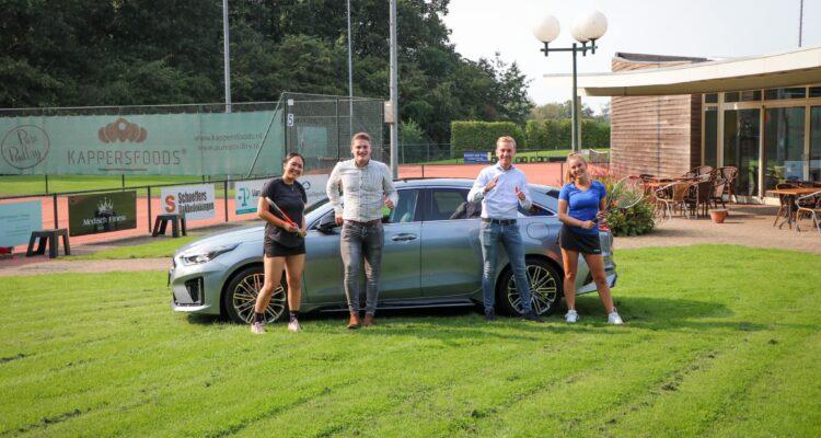 Sponsoring-TC-RODHE-Autobedrijf-Hansen-Venray