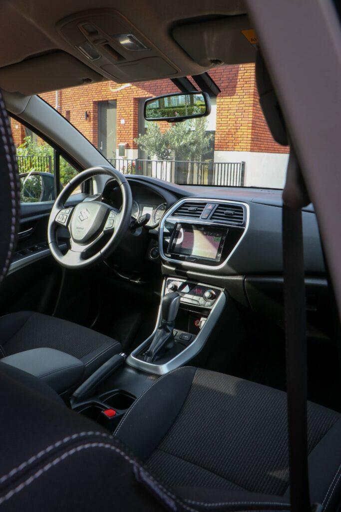 Suzuki SX4 S-Cross Hansen Venray