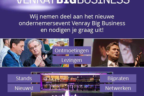Venray Big Business